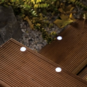 MINI SPOT LED POUR TERRASSE PACK D'EXTENSION