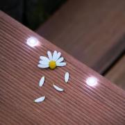 MINI SPOT LED POUR TERRASSE PACK DE BASE