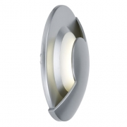PACK 3 SPOTS LED ENCASTRABLE MURAL UPDOWNLIGHT