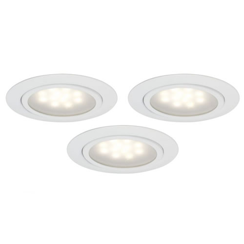 Spots Led A Encastrer Extra Plats - Spot Led Encastrable