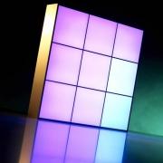 TABLEAU LUMINEUX LED
