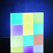 PANNEAU LED 400