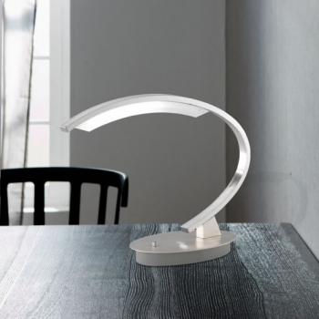 LAMPE LED A POSER COLLECTION SEGURA