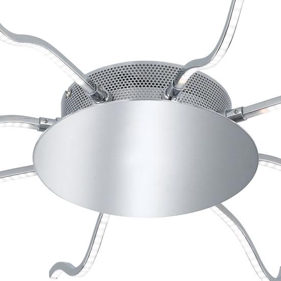 Plafonnier soleil de IKEA - Maison Dco - Guide produits